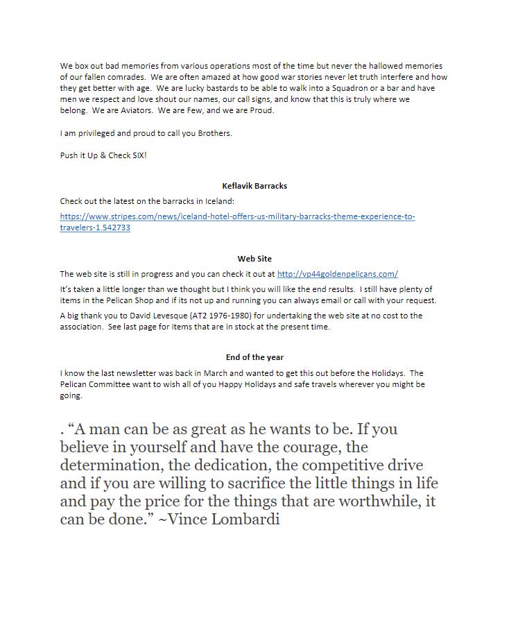 November 2019 page 5